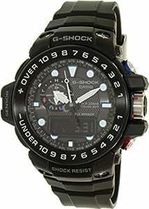 Casio montre homme G-Shock chronographe GWN-1000B-1AER