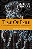 Image de Time of Exile: A Tale of Guilt, Innocence, Love and Redemption (Europa Trilogy Book 3) (English Edition)