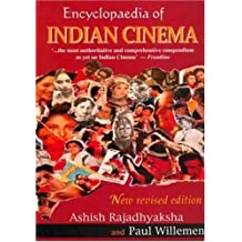 Encyclopedia of Indian Cinema by British Film Institute (1999-06-26)