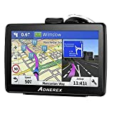Gps Navigation Systems Review and Comparison