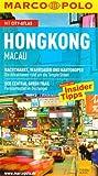 MARCO POLO Reiseführer Hongkong, Macau - Hans-Wilm Schütte