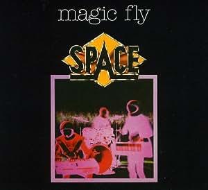 Magic Fly -Digi-
