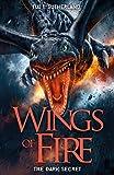 Wings of Fire 4: The Dark Secret (Wings of Fire series)
