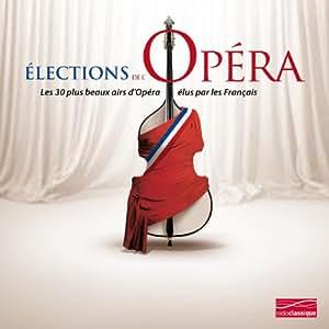 Les Elections De L'Opéra 2008