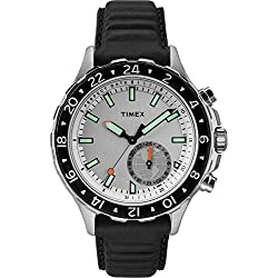 Timex IQ + tw2r39500–Reloj para hombre reloj inteligente