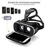 3D VR Headset, ELEGIANT Universal 3D VR Box - 4