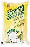 #10: KLF Coconad Coconut Cooking Oil, 1L