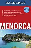 Baedeker Reiseführer Menorca: mit GROSSER REISEKARTE - Rainer Eisenschmid