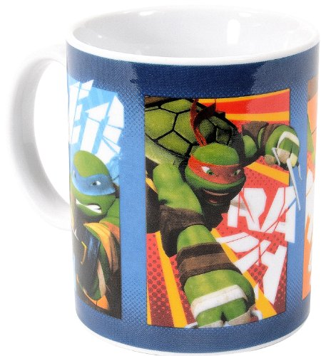 Unitedlabels AG 0118487 Tasse Turtles