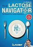 Laxiba the Lactose Navigator: The Standard for Lactose Intolerance: Volume 3 (Nutrition Navigator Books)