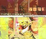 Songtexte von Kulisch & Vana - Indian Masala Mix, Volume 1