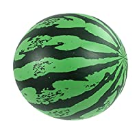 Bodhi2000® Children Beach Summer Pool Party Inflatable PVC Watermelon Ball Toy 6.3""