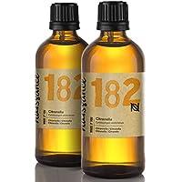 Naissance Citronella (Nr. 182) 200ml (2x100ml) 100% naturreines ätherisches Öl vegan preisvergleich bei billige-tabletten.eu
