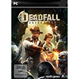 Deadfall Adventures [PC Steam Code]