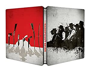 I Magnifici 7 (Steelbook) (Blu-Ray)