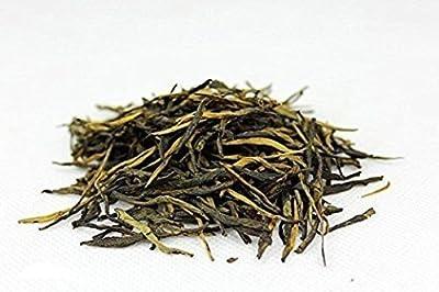 Thé noir Pu Erh, sac fermé Puer Emballage à feuilles en vrac 24 Once (680 grammes)