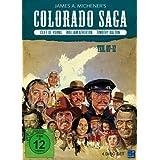 Colorado Saga, Teil 07-12