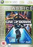 Crackdown (Xbox 360) [Edizione: Regno Unito]