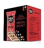 #6: Mojo Bar Yoghurt Berry Anti Oxidant, 480g (Pack of 15)