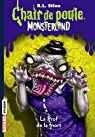 Monsterland, Tome 06: La Prof de la mort par Stine