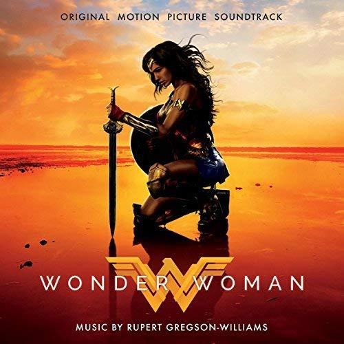 Wonder Woman [Vinyl LP] -