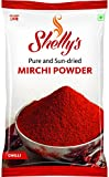 #4: Shelly's Red Chilli Powder, 100g
