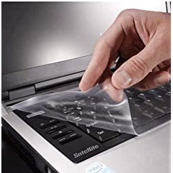 Headturnerz Laptop Keyboard Protector - 15.4, 15.6 Inches