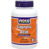 caprylic–600mg di acido - 511IJZihJRL. SS166