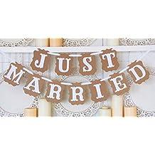 Disok Guirnalda para boda
