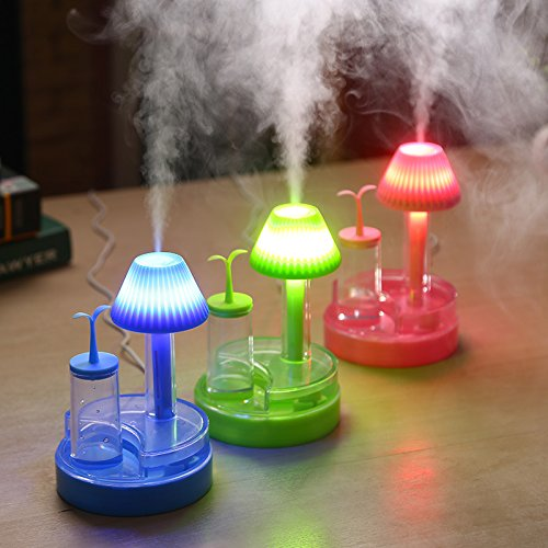 usb-creatif-nuit-bud-light-green-verthumidificateur-humidificateur