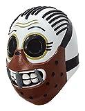 Máscara canibal día de los muertos adulto Halloween