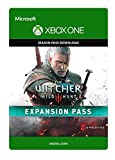 The Witcher 3: Wild Hunt Expansion Pass [Xbox One - Download Code]