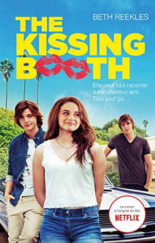 The Kissing Booth (Bloom) par  Beth Reekles, Brigitte Hébert