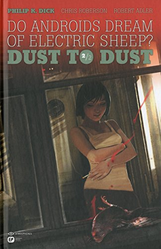 Dust to Dust - T2 par Chris Roberson