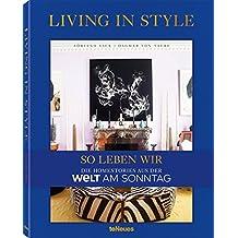 Living in Style - Deutsche Ausgabe