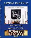 Book - Living in Style - Deutsche Ausgabe