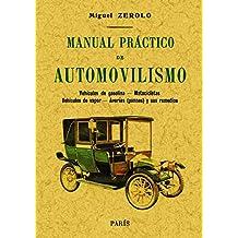 Manual práctico de automovilismo