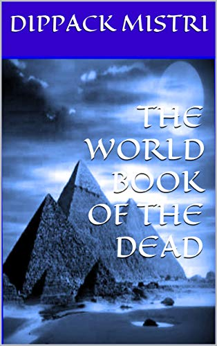 THE WORLD BOOK OF THE DEAD (e-PAPYRUS 2) (English Edition) eBook ...