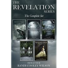 The Revelation Series: The Complete Box Set