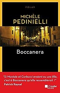 Boccanera par Pedinielli