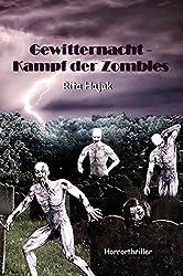 Gewitternacht - Kampf der Zombies
