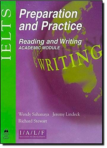 IELTS Preparation and Practice: Reading and Writing - Academic Module