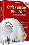 QuickVerein Plus 2010 (V.1.0) (Mini Box)