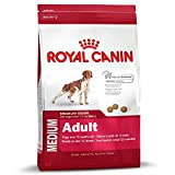 Royal Canin Medium Adult Dog Food For Medium Sized Breeds
