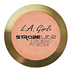 L.A Girl Strobe Lite Strobing Powder 70 Watt With Free Kesar Almond Soap Worth RS. 42/-