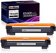 Zambrero TN-1050 TN1050 Cartucho Tóner Compatible para Brother DCP-1612W DCP-1610W DCP-1510 DCP-1512, Brother