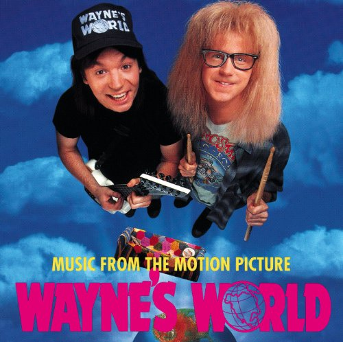 Wayne's World (Music From The ...