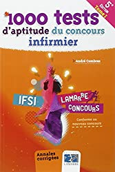 Pack 1000 Tests d'Aptitude 2013