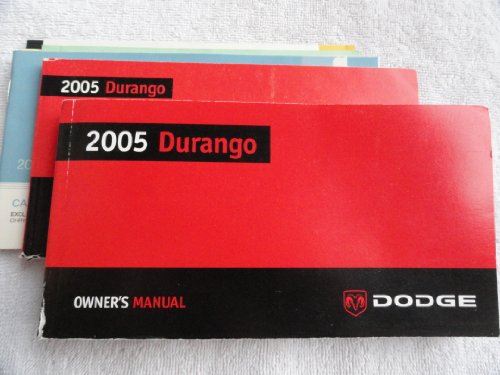 2005-dodge-durango-owners-manual
