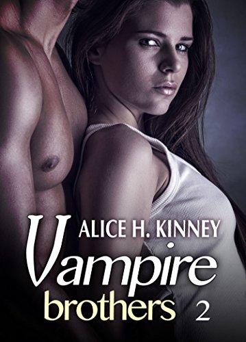 Portada del libro Vampire Brothers - Volumen 2